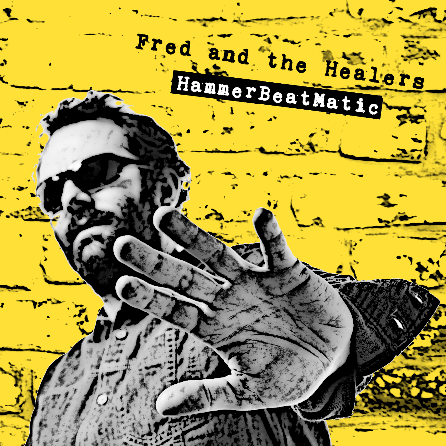 Fred & The Healers